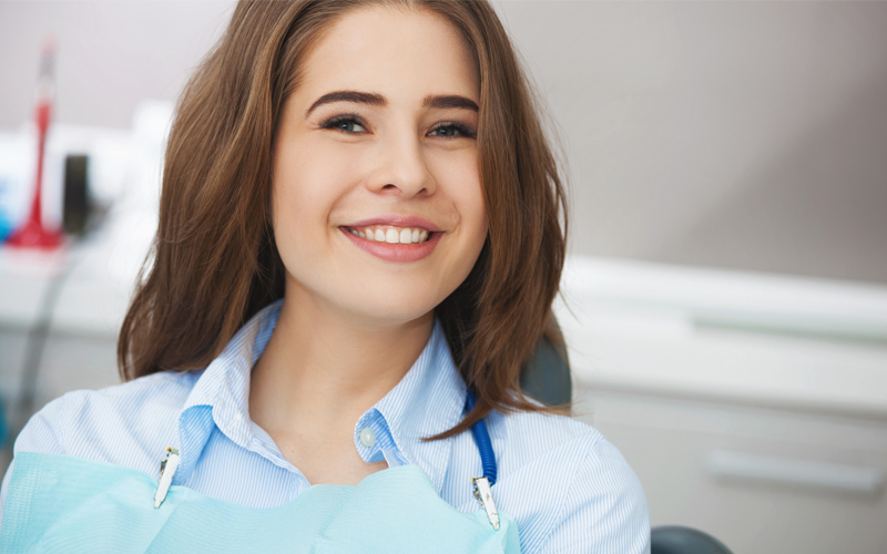 dental bonding in palm beach gardens