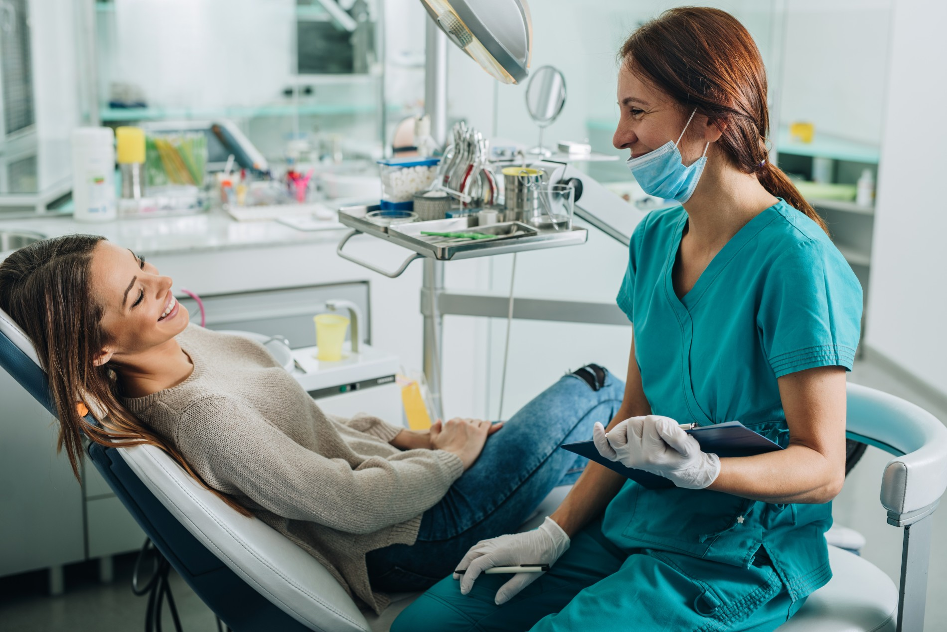 5 Key Tips to Help You Prepare for Dental Extraction