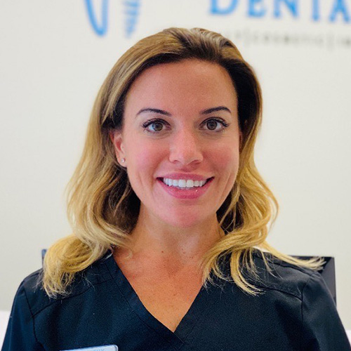 heather dental assistant