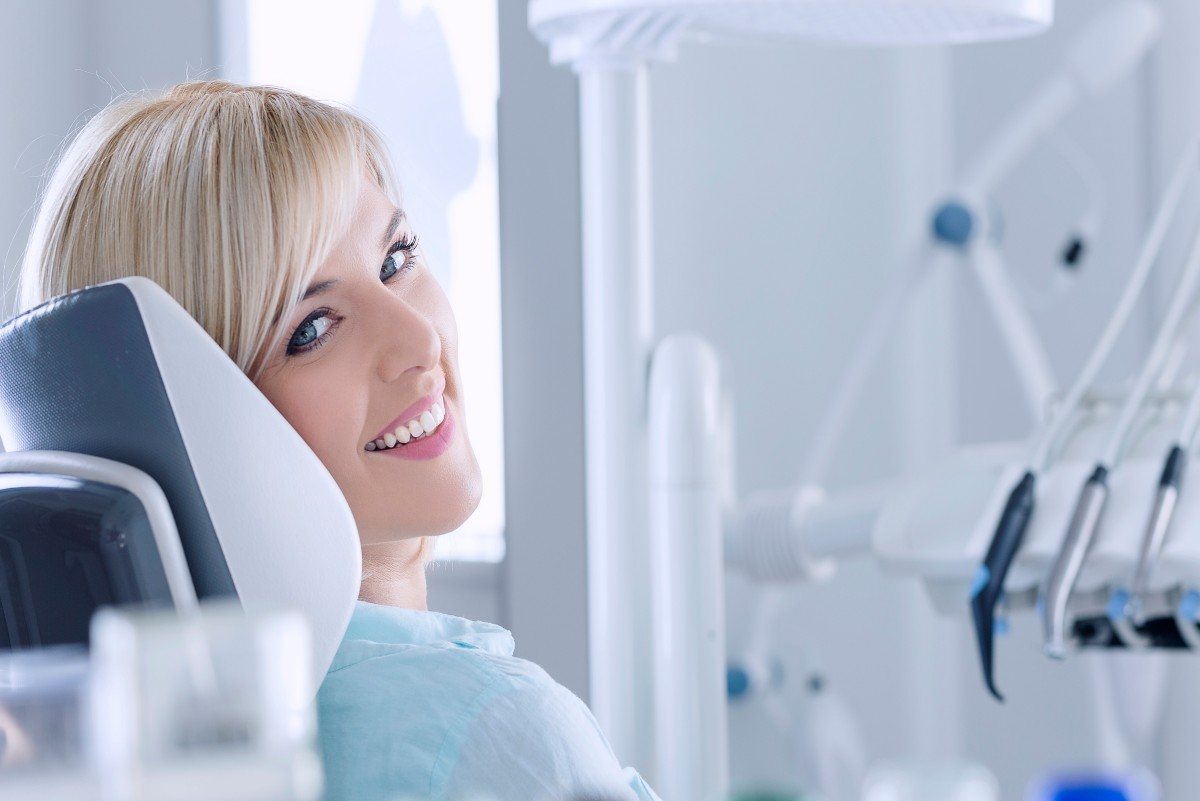 how dentists help you get whiter teeth